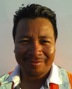 Esau Perez