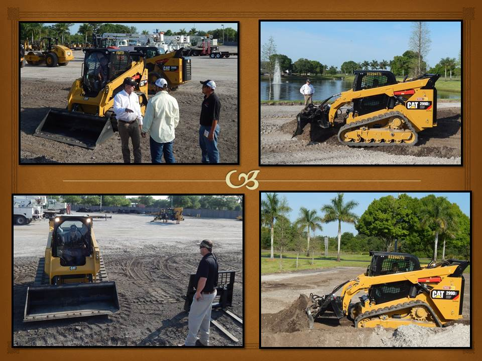 SKID STEER TRAINING Slide 3a