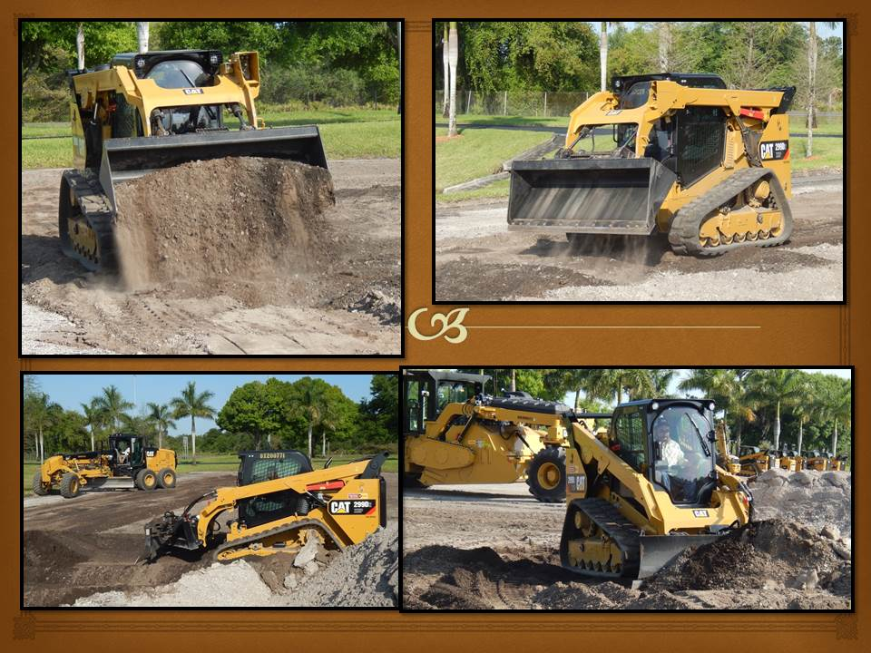 SKID STEER TRAINING Slide 4