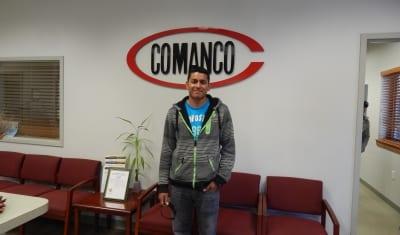 Juan A. Jimenez Gozalez 12-9-2014