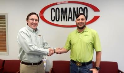 COMANCO Promotes From Within: Benjamin Chitester - Estimator