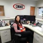 Ciera COMANCO Employee Recognition