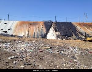 COMANCO Completes Citrus County Landfill Fire Remediation