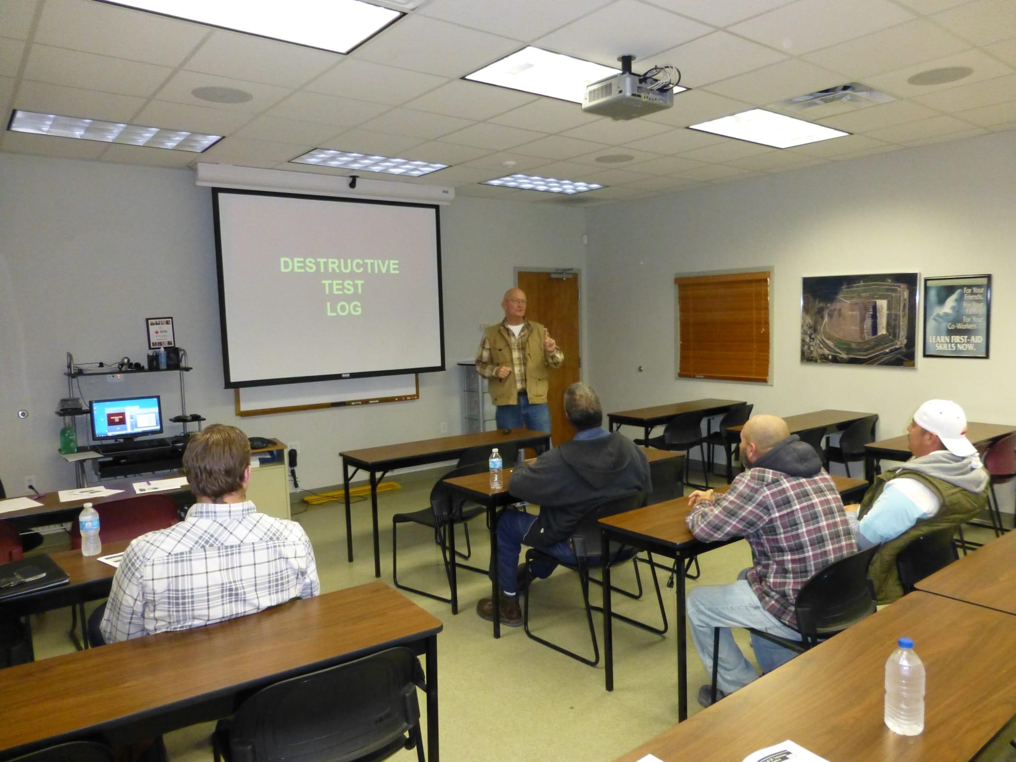 GPS Survey System Training at COMANCO | COMANCO