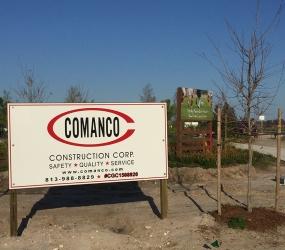Starkey Ranch Sports Complex -COMANCO (1)
