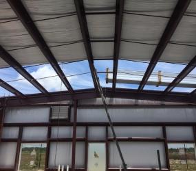 Starkey Ranch Sports Complex Roof 2