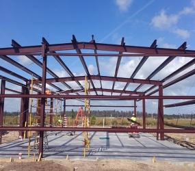 Starkey Ranch Sports Complex Progress - COMANCO (6)