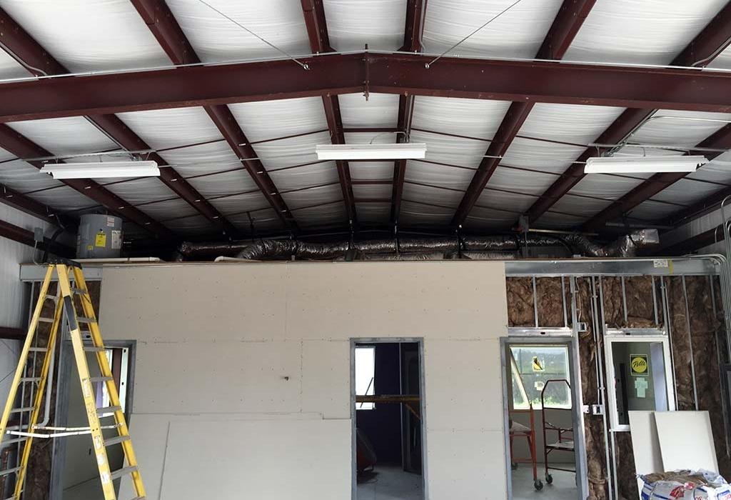 Starkey Ranch Sports Complex Taking Shape - COMANCO (1)