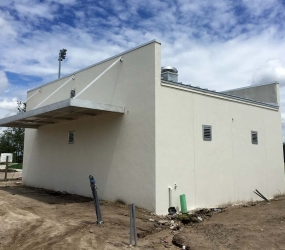 Starkey Ranch Sports Complex Taking Shape - COMANCO (2)