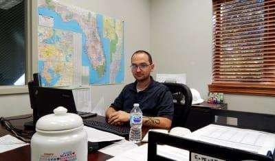Austin-Clopeck-Years of SERVICE - COMANCO