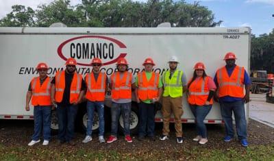 Task Training Final - COMANCO