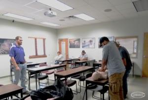First Aid & Task Training - COMANCO