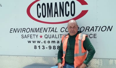 Nicefaro Martinez - COMANCO