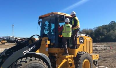 COMANCO - Haul Truck & Laoder Training (1)
